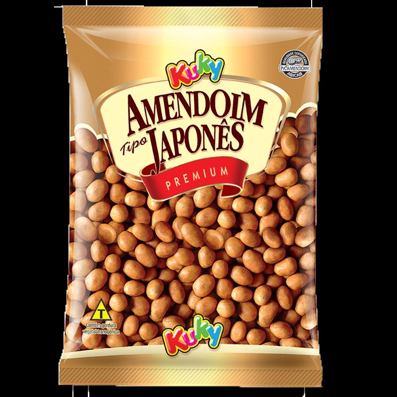 Amendoim Japonês